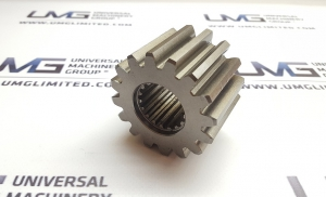 Atlas Copco 3115 0274 00 Gear Wheel